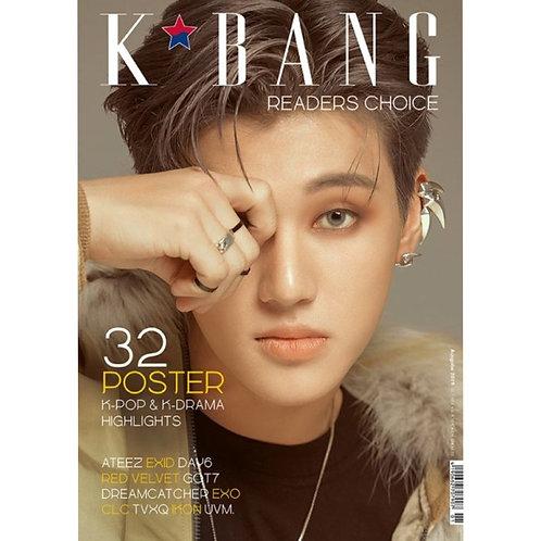 K*Bang Readers Choice 2019