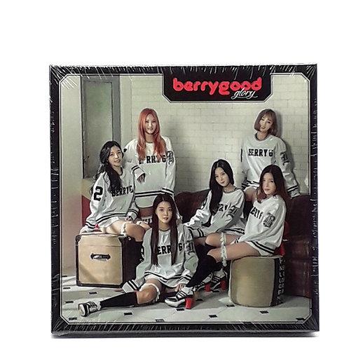 Berry Good 2nd Mini Album - Glory