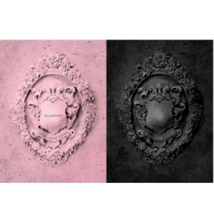 Blackpink 2nd Mini Album - Kill This Love