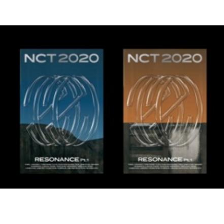 NCT 2020 2nd Album - Resonance Pt.1