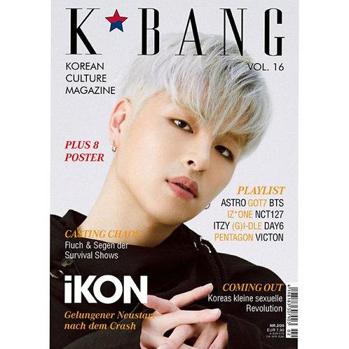 K*Bang Vol.16 - Nr.01/2020