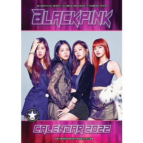 Blackpink Kalender 2022
