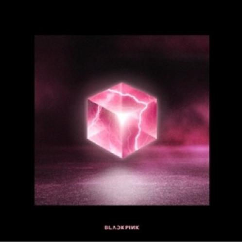Blackpink 1st Mini Album - Square Up