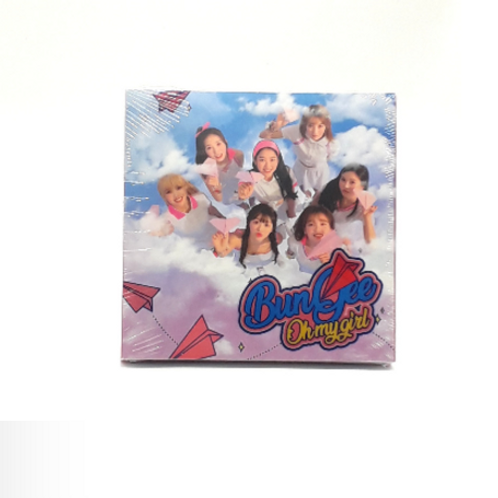 Oh My Girl Summer Package Album - Fall In Love (Bungee)