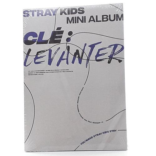Stray Kids Mini Album - Clé Levanter