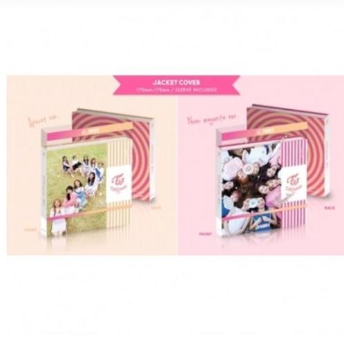Twice 3rd Mini Album - Twicecoaster: Lane 1