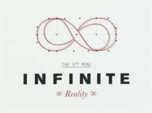 Infinite 5th Mini Album - Reality
