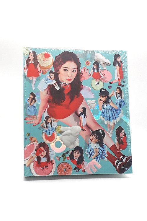 Red Velvet 4th Mini Album - Rookie