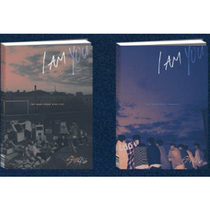Stray Kids 3rd Mini Album - I Am You