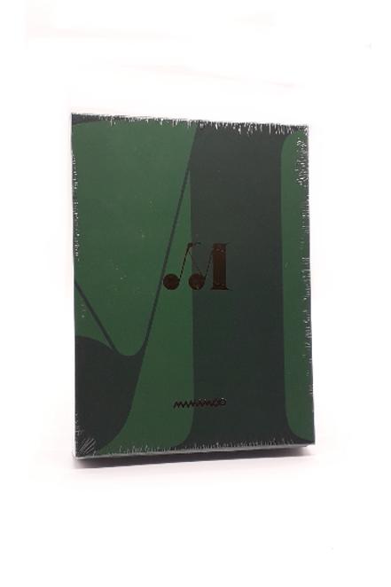 Mamamoo 10th Mini Album - Travel
