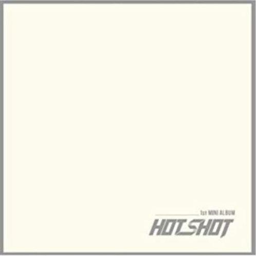 Hotshot 1st Mini Album - I'm A Hotshot