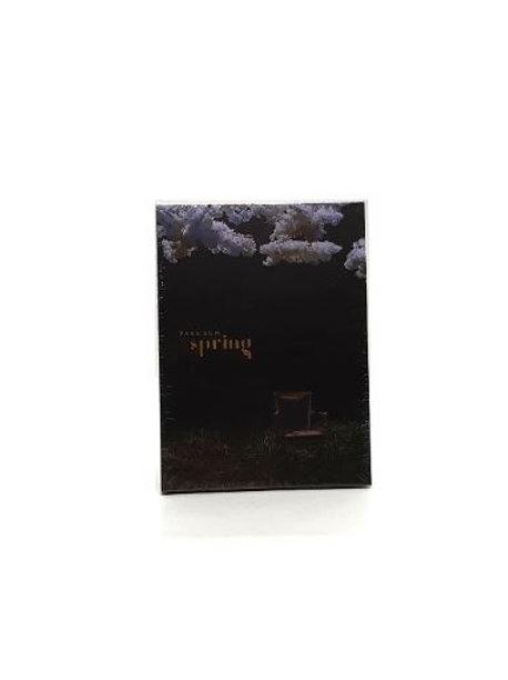Park Bom Single Album - Spring