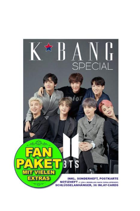 K*Bang Special: BTS