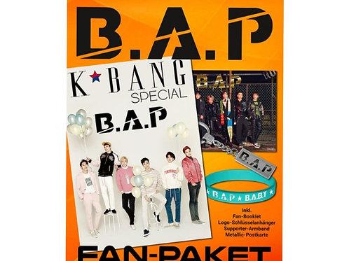 K*Bang Special: B.A.P