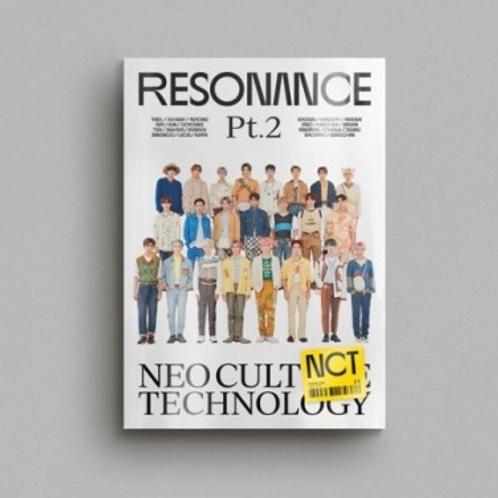 NCT 2nd Album - Resonance Pt.2