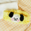 Thumbnail: BT21 Line Friends Haarband - Baby Chimmy