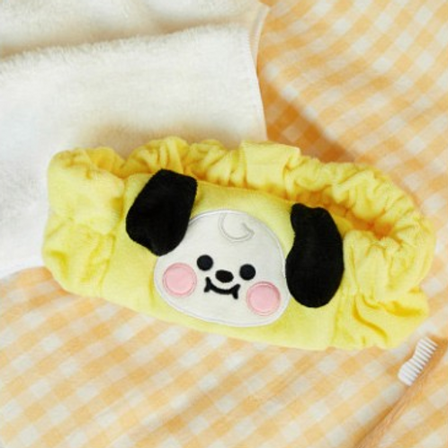 BT21 Line Friends Haarband - Baby Chimmy