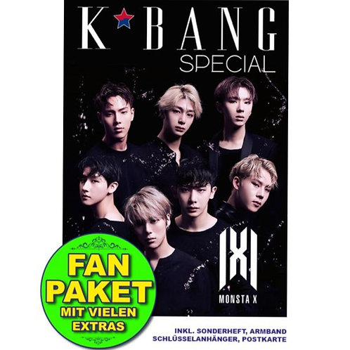 K*Bang Special: Monsta X
