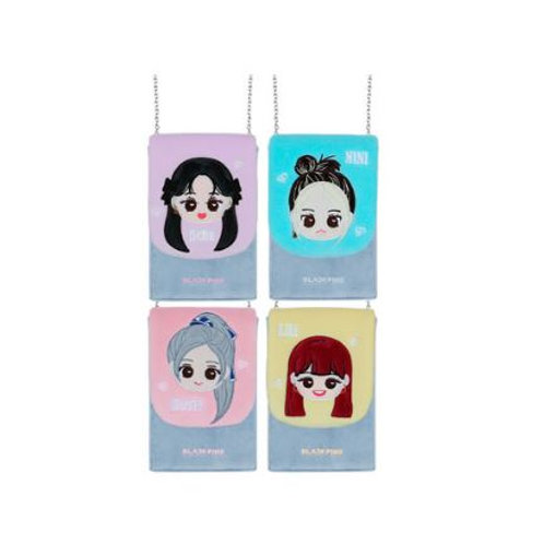 Offizielle Blackpink Character Cross Bag - How You Like That