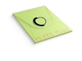ONEUS 1st Single Album- In It's Time