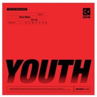 DKB 1st Mini Album - Youth