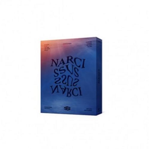 SF9 6th Mini Album - Narcissus