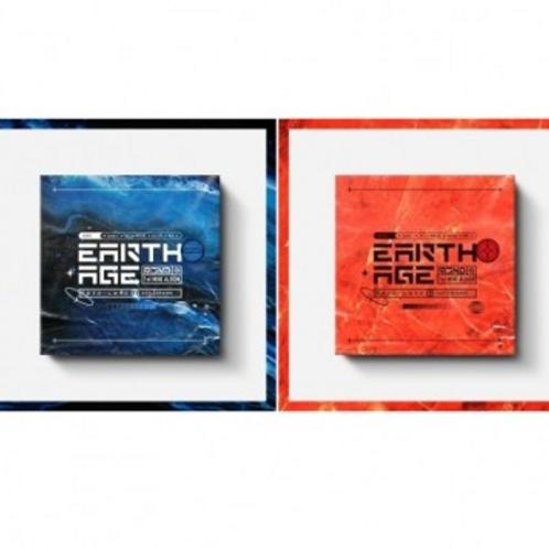 MCND 1st Mini Album - Earth Age