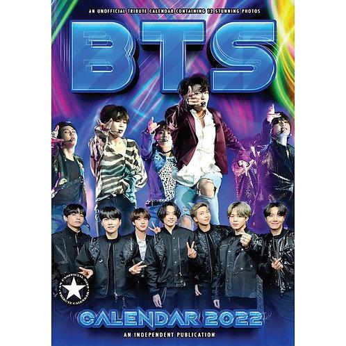 BTS Kalender 2022