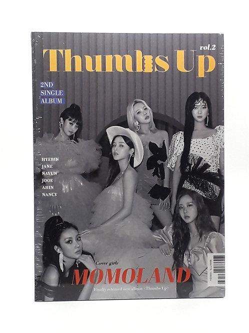 Momoland 2nd Single Album - Thumbs Up