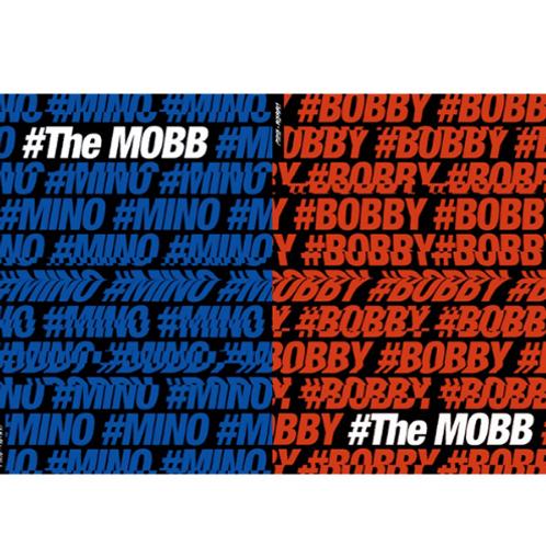 MOBB 1st Mini Album - The MOBB