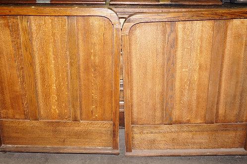 Oak Panel - Duo Fold