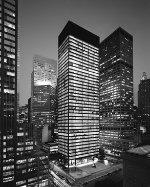 Características de los arquitectos modernistas
