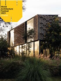 La firma de arquitectos en Quito odd+ finalista de los Premios WAF 2021