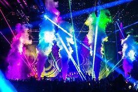 MHz Eventos | DJ's . Som . Luz . Imagem