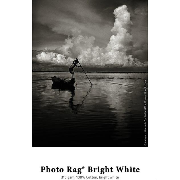 Photo Rag® Bright White