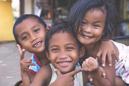 Reportage aux Philippines