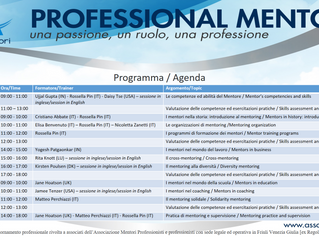 Professional Mentors: l'evento formativo di AssoMentori
