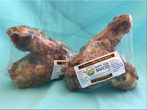 Beef Hock Bones