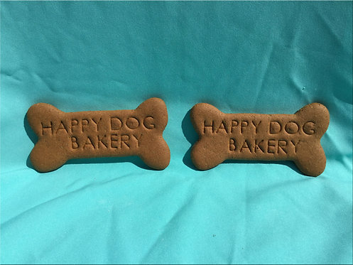 """Huge """"Happy Dog Bakery"""" Biscuits (2)"""
