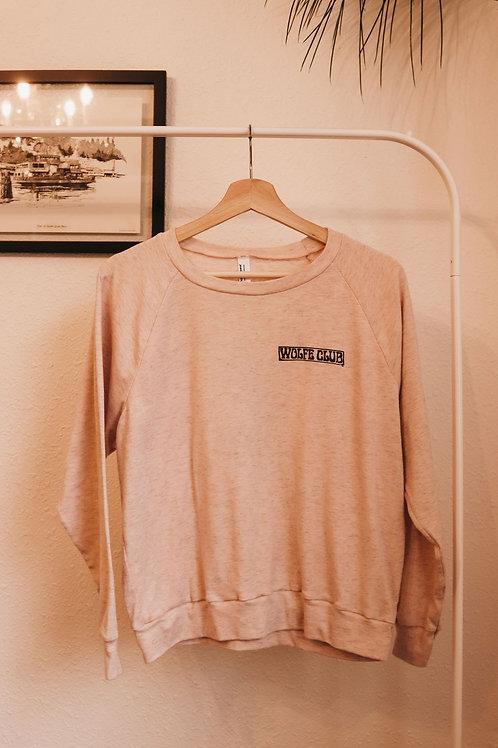 Crewneck Shirt