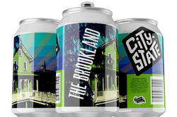 City-State Brewing Company