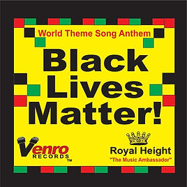 Black LIVES Matter Venro Records.jpg