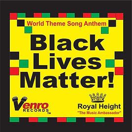 Black LIVES Matter Venro Records.jpg