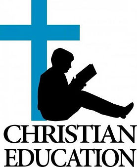 Christian Education with Male Student.jp