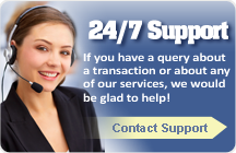 24-7 Support Services