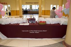 Welcome Back Hawks Hygiene Give Away Hig