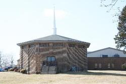 Antioch Baptist Church of Clinton MD