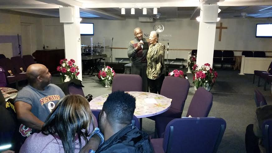 Inspiration Cafe Pastor Hall and Sis Darcell.jpg