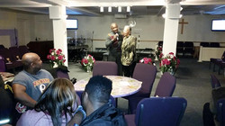 Inspiration Cafe Pastor Hall and Sis Darcell.jpg