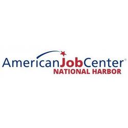 American Job Center National Harbor